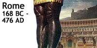 Rome Iron