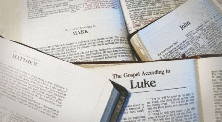 how the gospels were written essay Synoptic gospels - ghost writing essay sample on synoptic gospels specifically for you the synoptic gospels were obviously written in different places.