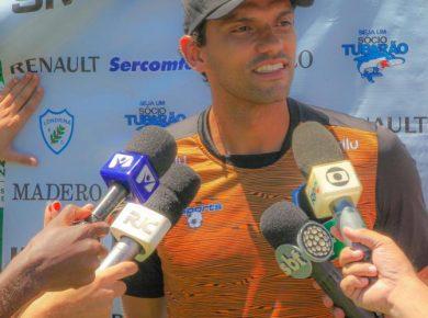 Carlos Vítor da Costa Ressurreição, Brazilian Goalkeeper