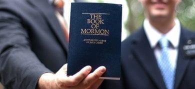 Book of mormon, additional scripture