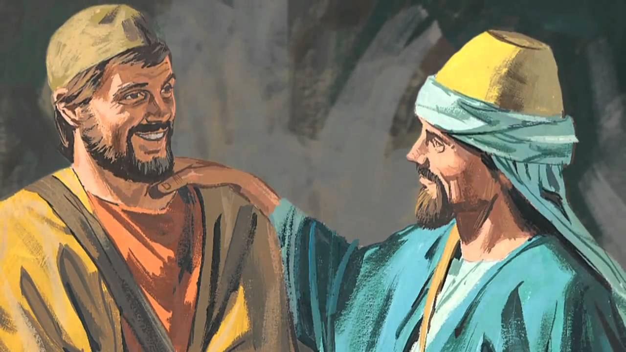 What is the meaning of the parable of the talents? - BibleAsk