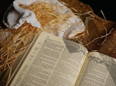 Bible Bethlahem
