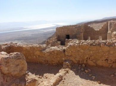 Israel-ruins-gentiles