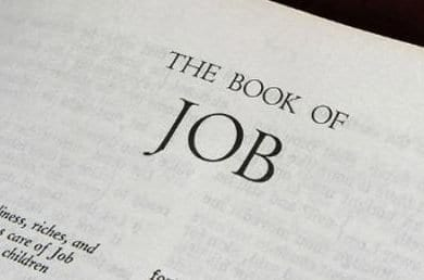 Bible Book of Job