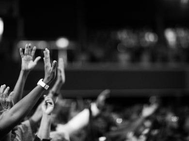 chant, praise