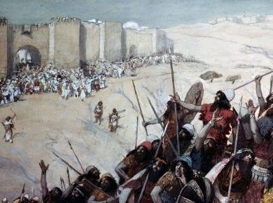 Bible War