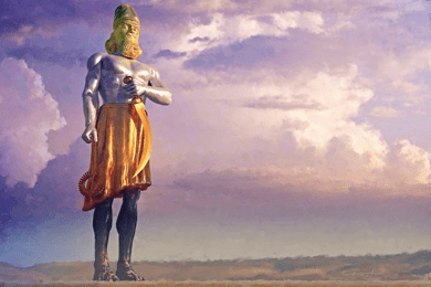Statue in Daniel, Bible Prophecies