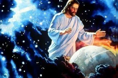 Jesus World