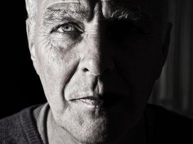 man-old