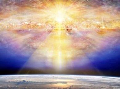 New Jerusalem, Millennium