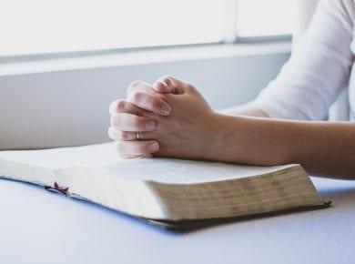 woman - Bible