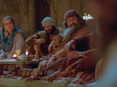 Bible Feast