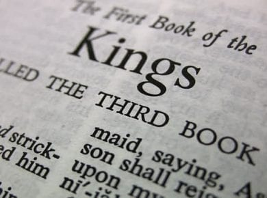 Books of Kings