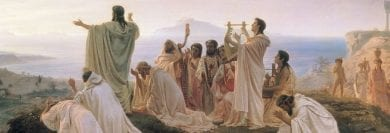 Docetism and Gnosticism