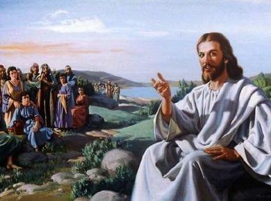 Jesus-Blessed hundredfold