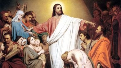 Jesus, hypostatic union