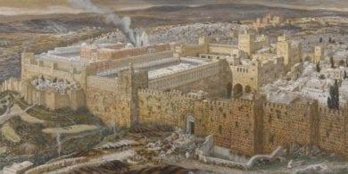 Temple - Jerusalem
