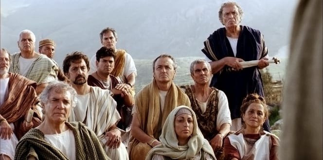 What is the Areopagus sermon? - BibleAsk