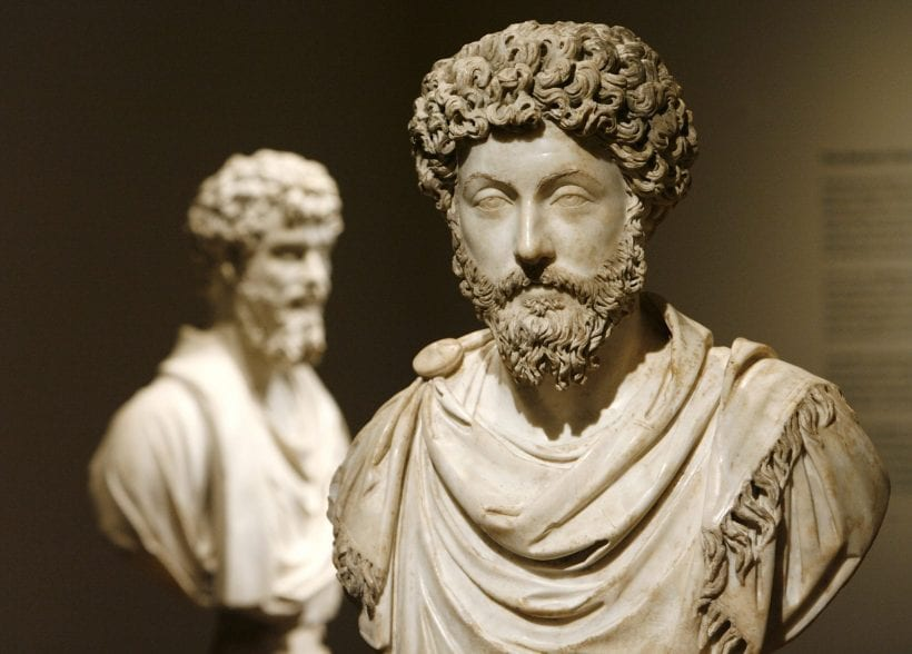stoic philosophy