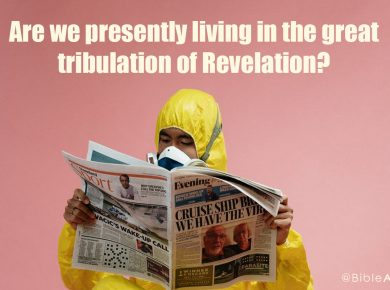 Revelation-Tribulation