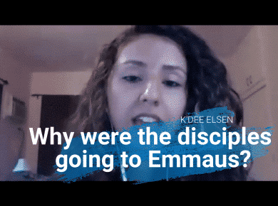Disciples-Emmaus