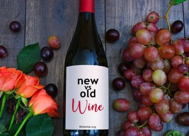 new-old-wine