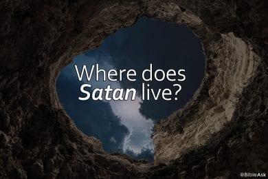 where-does-satan-live