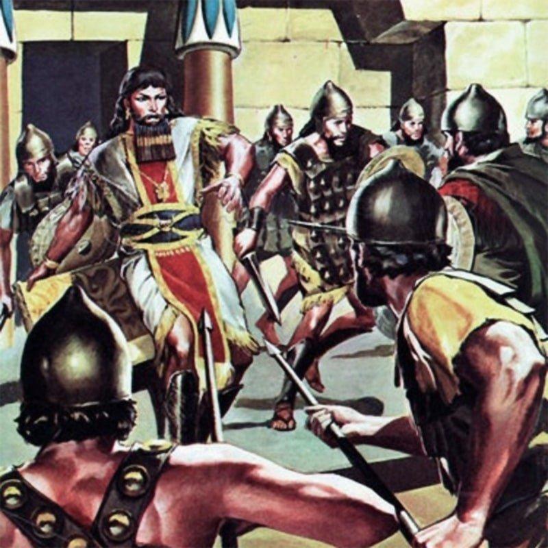 King Gedaliah