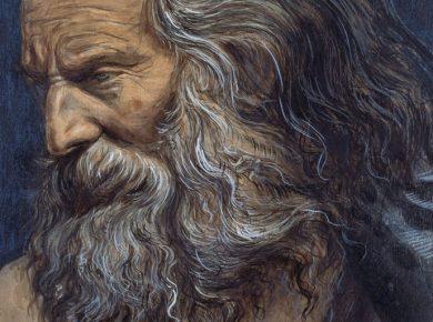 Ezekiel - Son of man