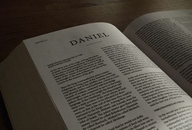 four visions book of daniel