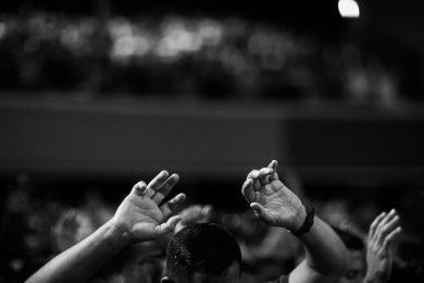 zeal for God