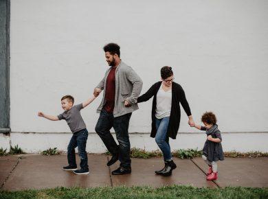 providing, protecting, family