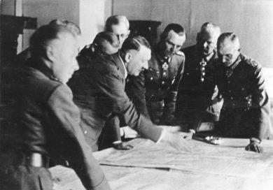 rulers, hitler