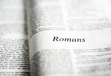 Romans 14