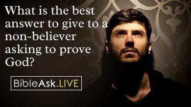 non-believer-prove-God