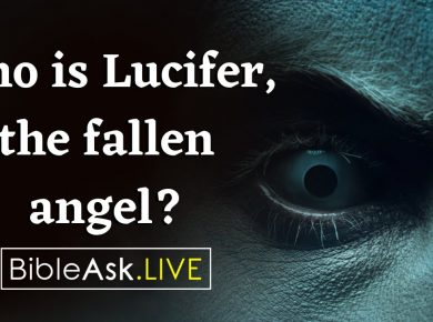 who is lucifer